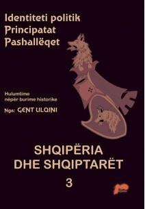 Shqiperia dhe shqiptaret 3