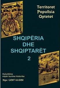 Shqiperia dhe shqiptaret 2