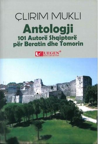 Antologji, 101 autore shqiptare per Beratin dhe Tomorrin