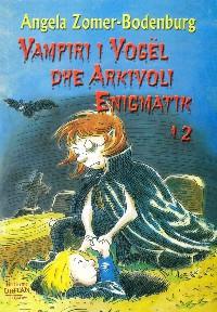 Vampiri i vogël 12 dhe arkivoli enigmatik