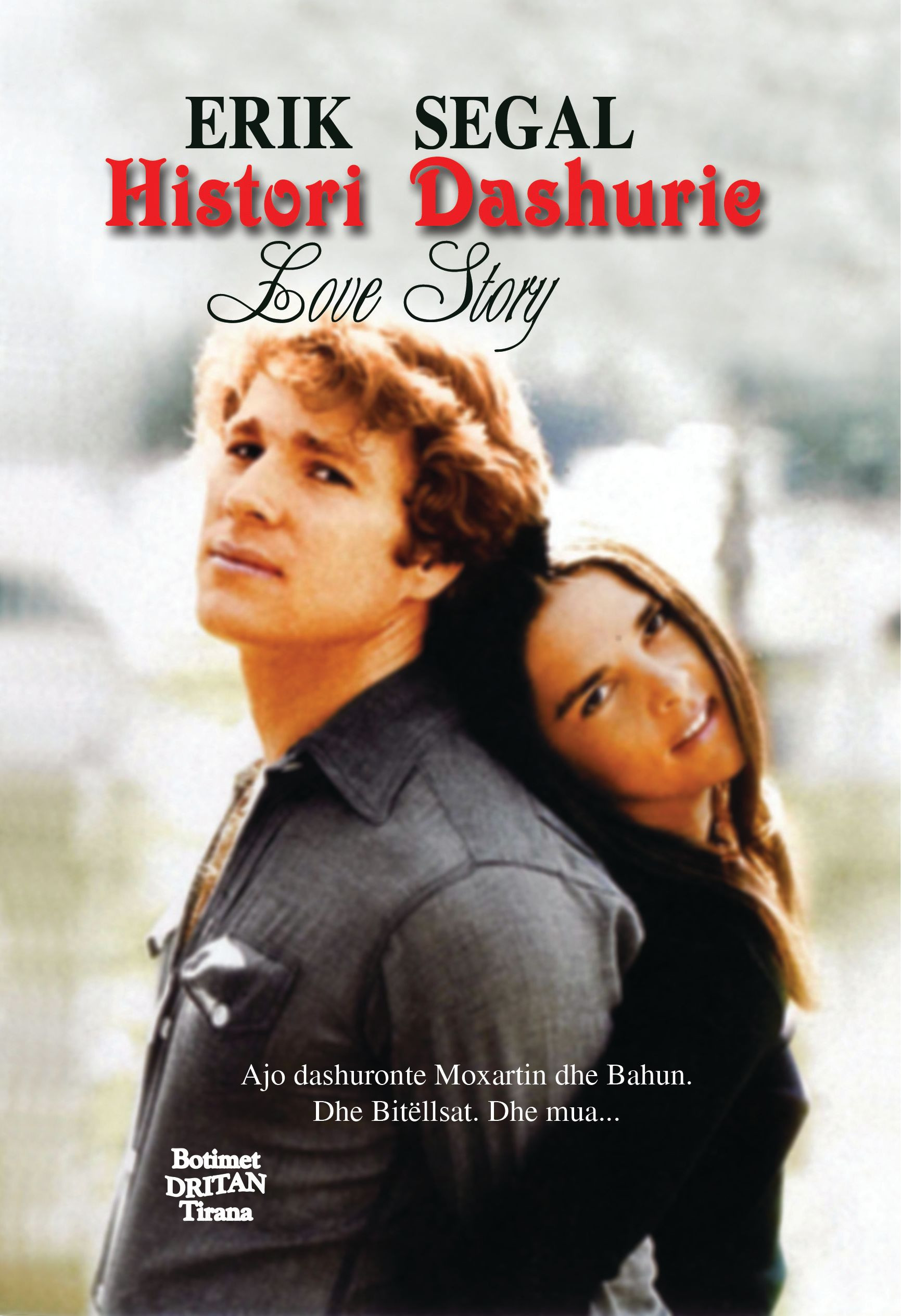 Histori dashurie