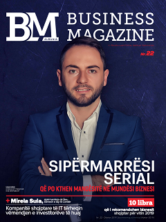 Business Magazine Nr. 22