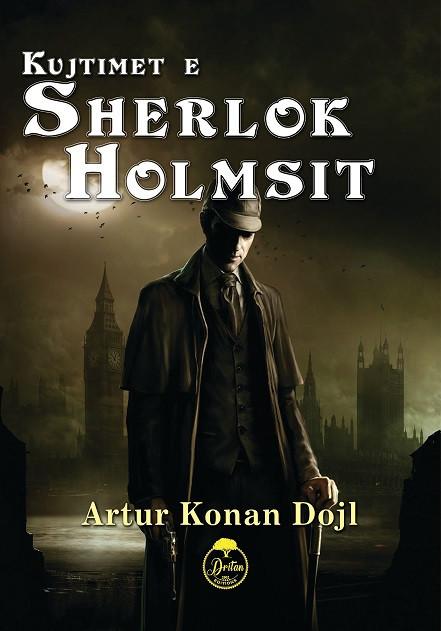 Kujtimet e Sherlok Holmsit