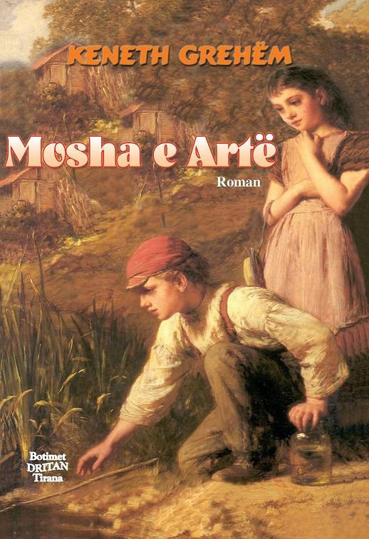 Mosha e arte