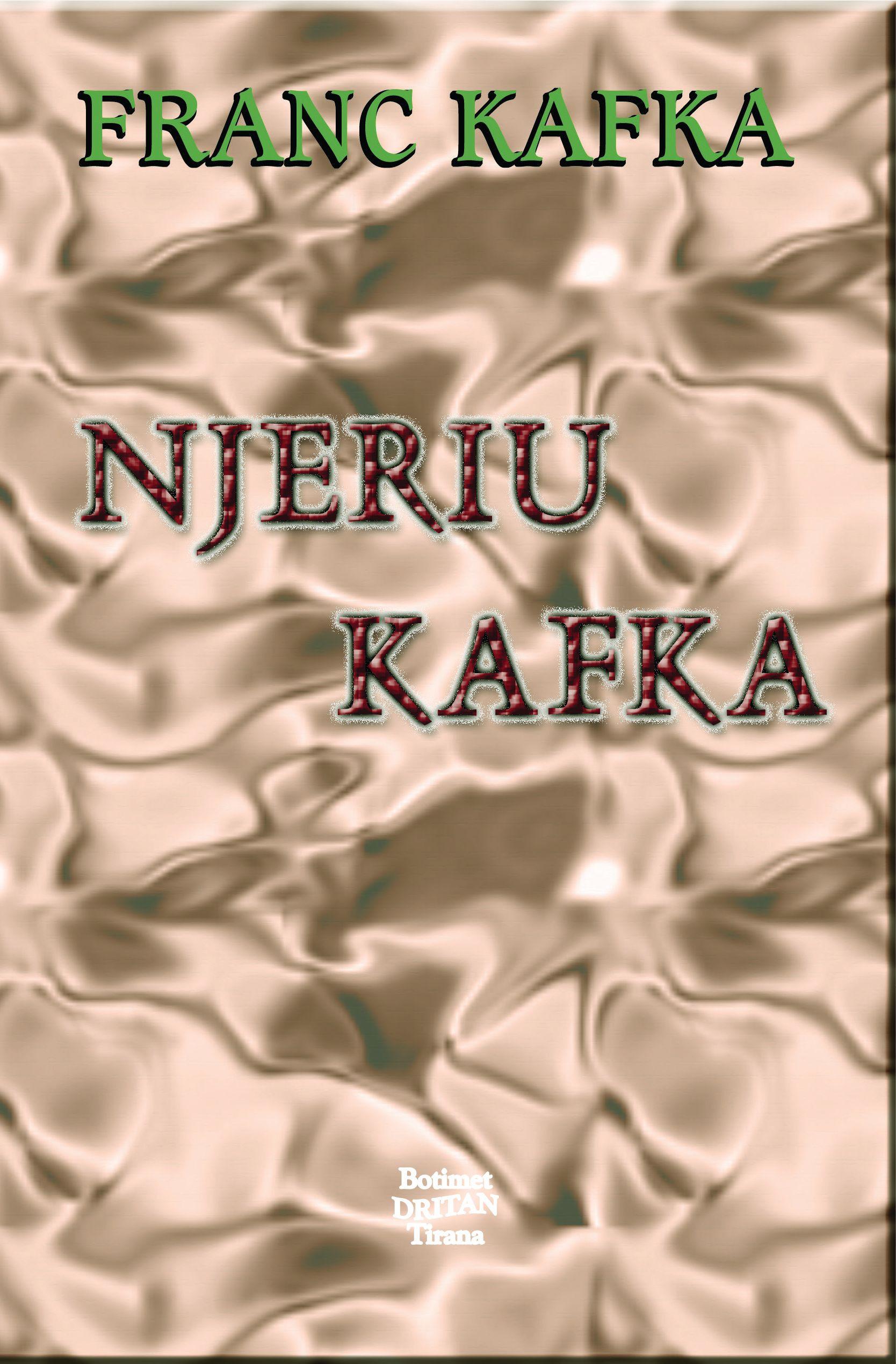 Njeriu Kafka