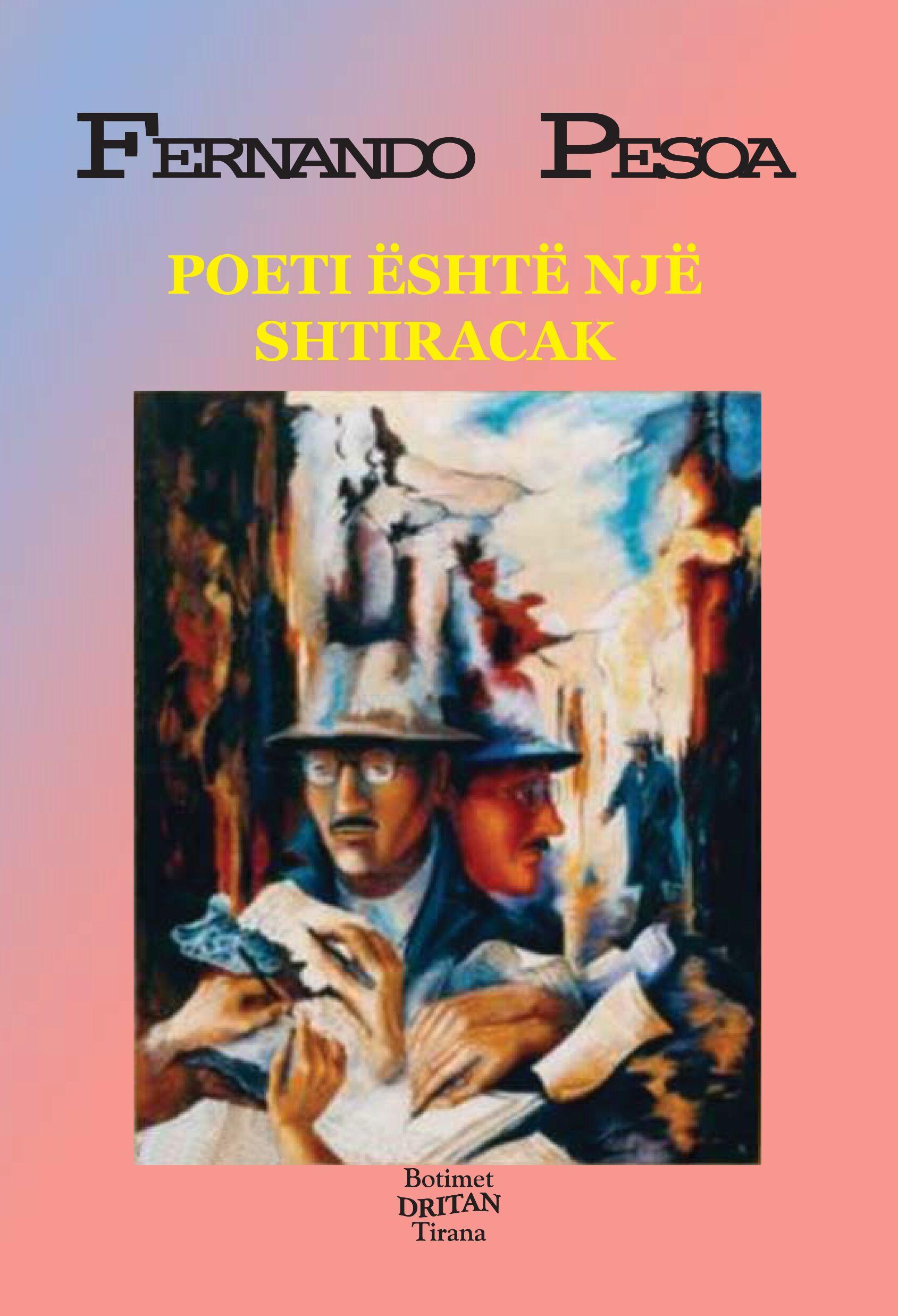 Poeti eshte nje shtiracak