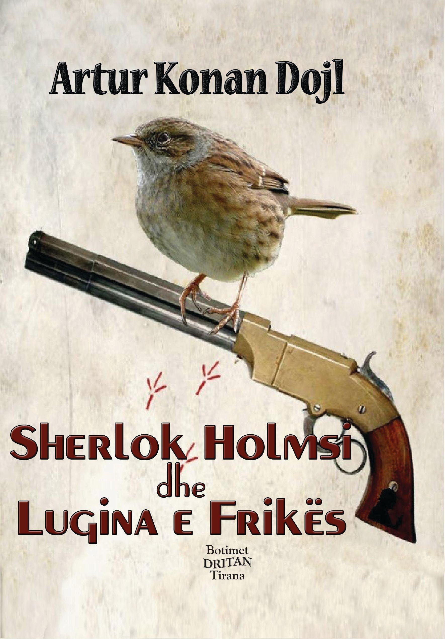 Sherlok Holmsi dhe lugina e frikes
