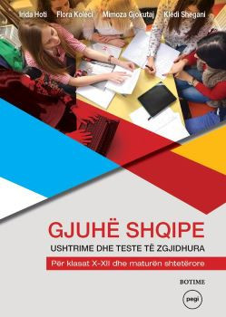 Gjuhë Shqipe - Ushtrime dhe teste të zgjidhura