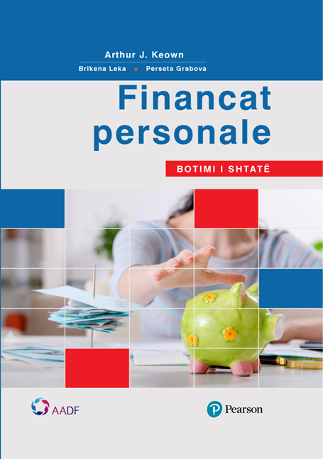 Financat personale