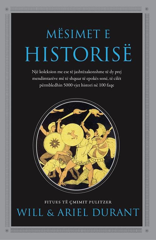 Mesimet e historise