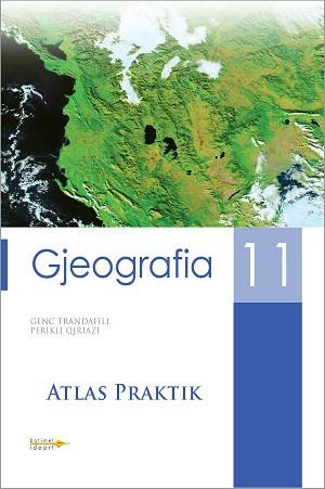 Atlas Praktik Gjeografia 11