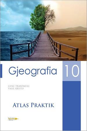 Atlas Praktik Gjeografia 10