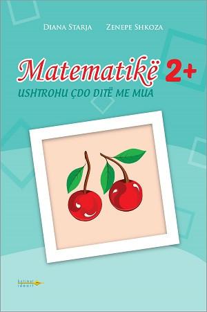 Fletore Pune Matematika 2 +