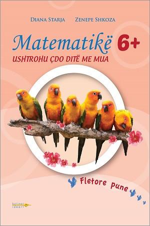 Fletore Pune Matematika 6 +