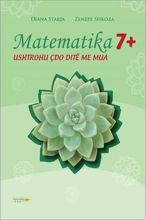 Fletore Pune Matematika 7 +