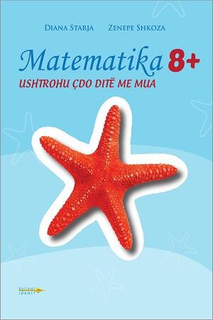 Fletore Pune Matematika 8 +