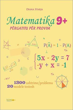 Fletore Pune Matematika 9 - Provimet