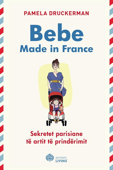 Bebe Made in France