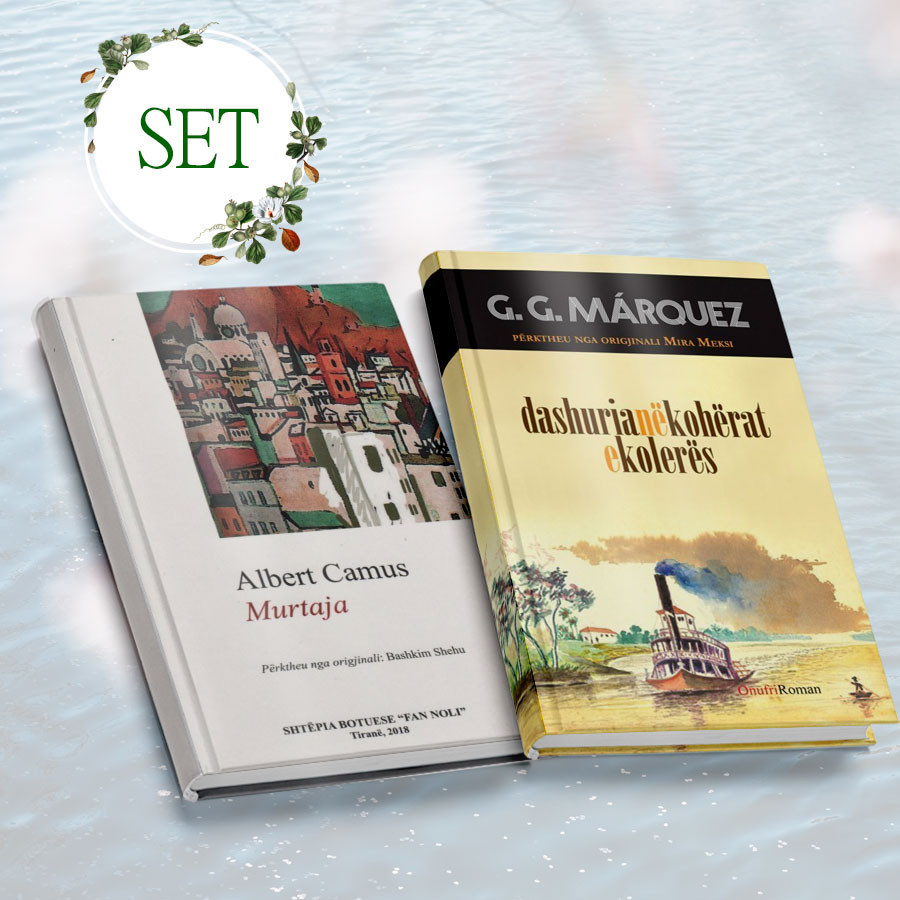 Dy romanet me te kerkuara ne karantine