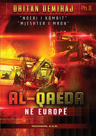 Al Qaeda ne Europe