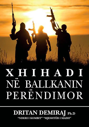 Xhihadi ne Ballkanin Perendimor