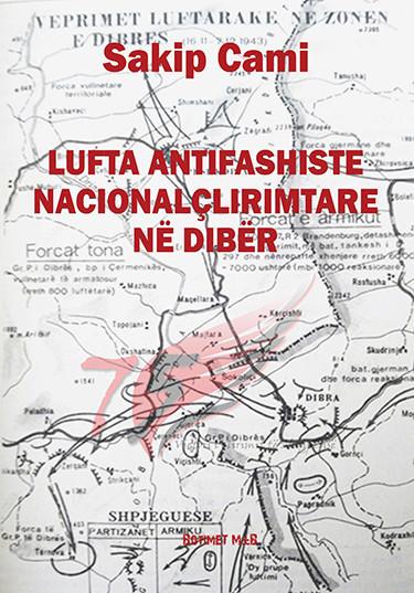 Lufta Antifashiste Nacionalclirimtare ne Diber