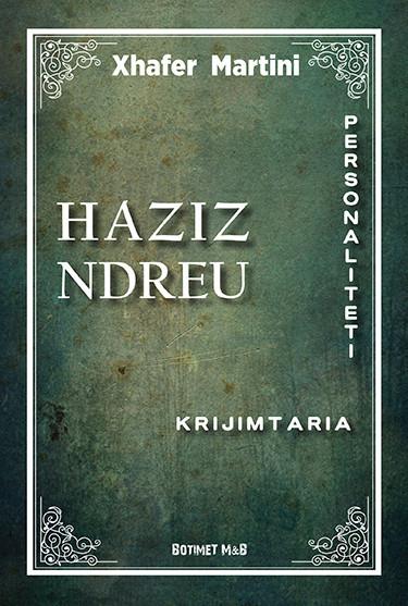 Hazis Ndreu