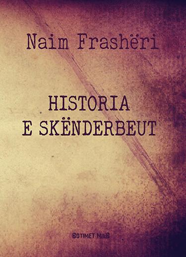 Histori e Skënderbeut