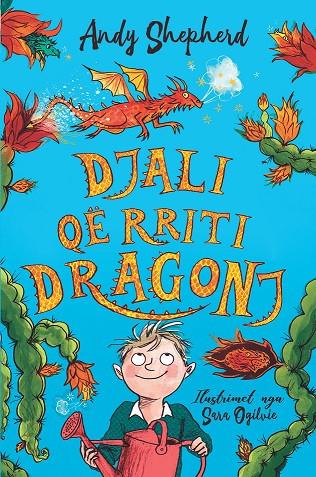 Djali që rriti dragonj