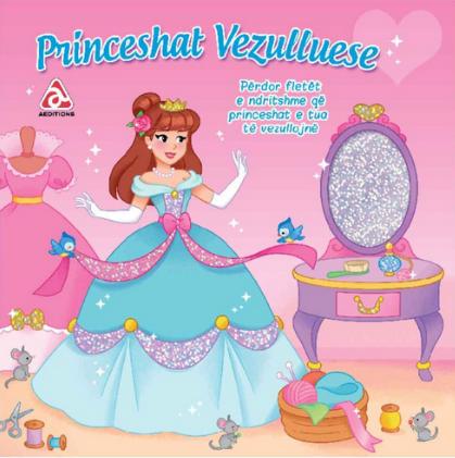 Princeshat vezulluese