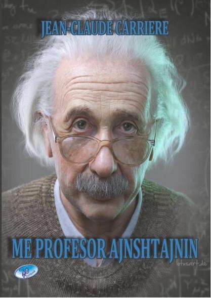 Me profesor Ajnshtajnin