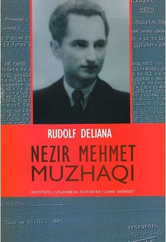 Nezir Mehmet Muzhaqi