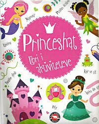 Princeshat – libri i aktiviteteve