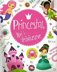 Princeshat – libri i aktiviteteve