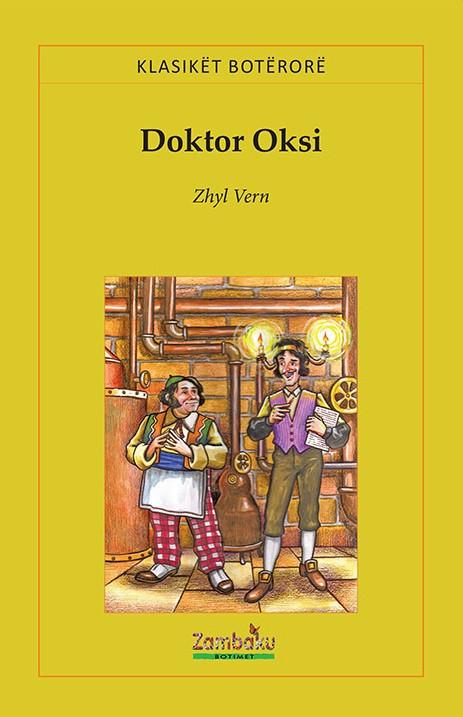 Doktor Oksi