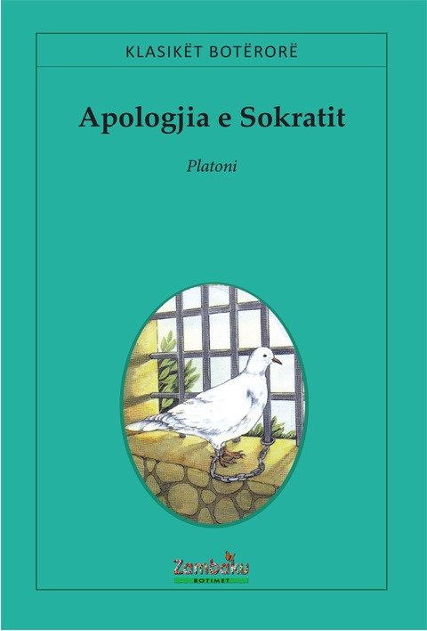 Apologjia e Sokratit