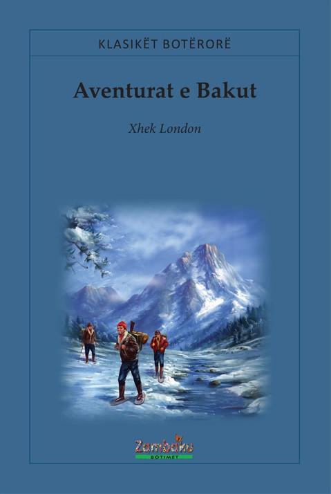 Aventurat e Bakut