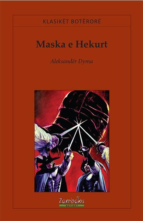 Maska e Hekurt