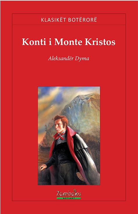 Konti i Monte Kristos - Zambaku