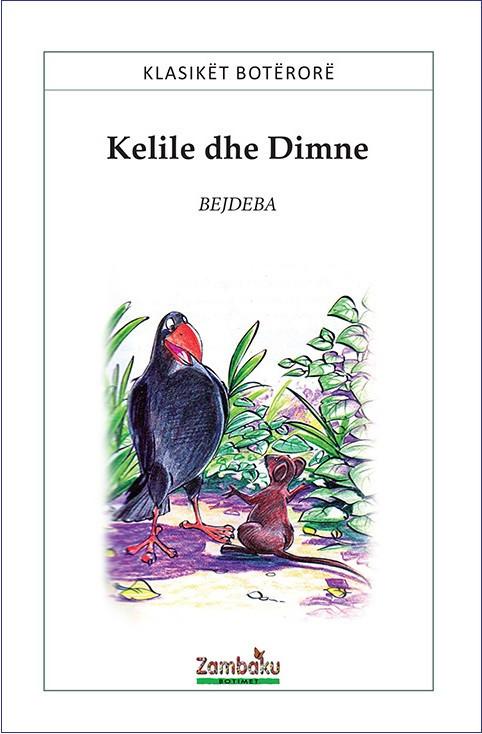 Kelile dhe Dimne