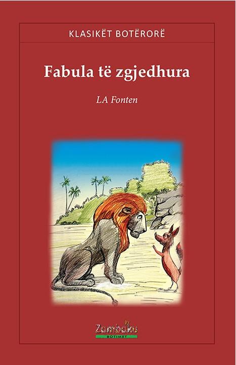 Fabula te zgjedhura - Zambaku