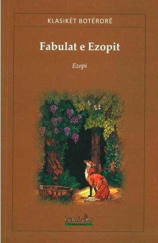 Fabulat e Ezopit - Zambaku