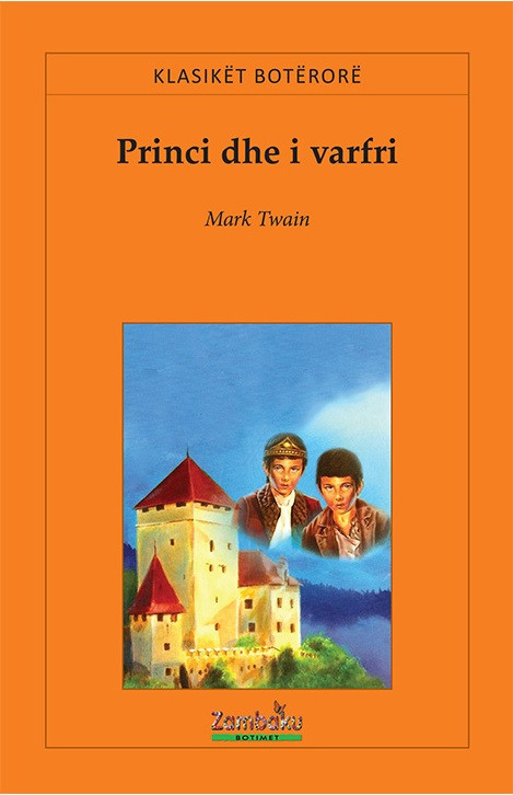 Princi dhe i varfri - Zambaku