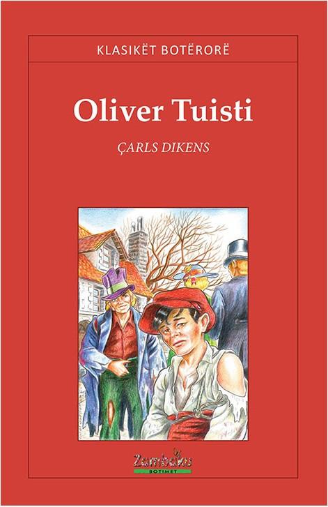 Oliver Tuisti - Zambaku