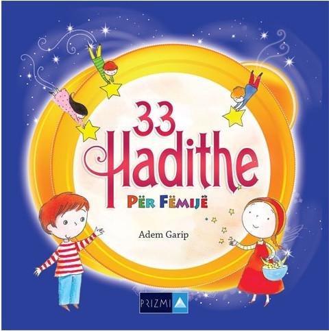33 hadithet per femije
