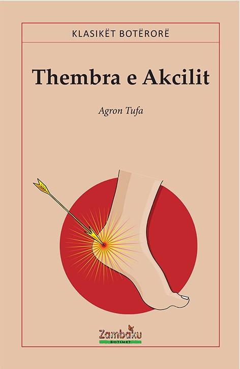 Thembra e Akcilit - Zambaku
