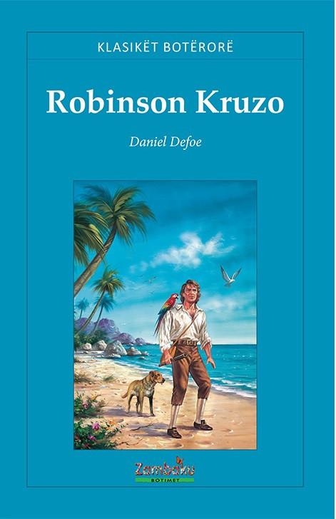 Robinson Kruzo – Zambaku