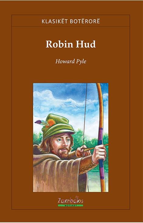 Robin Hud - Zambaku