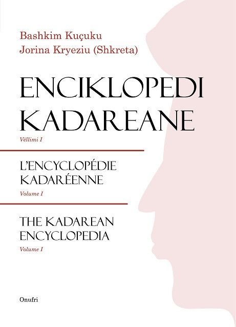 Enciklopedia Kadareane
