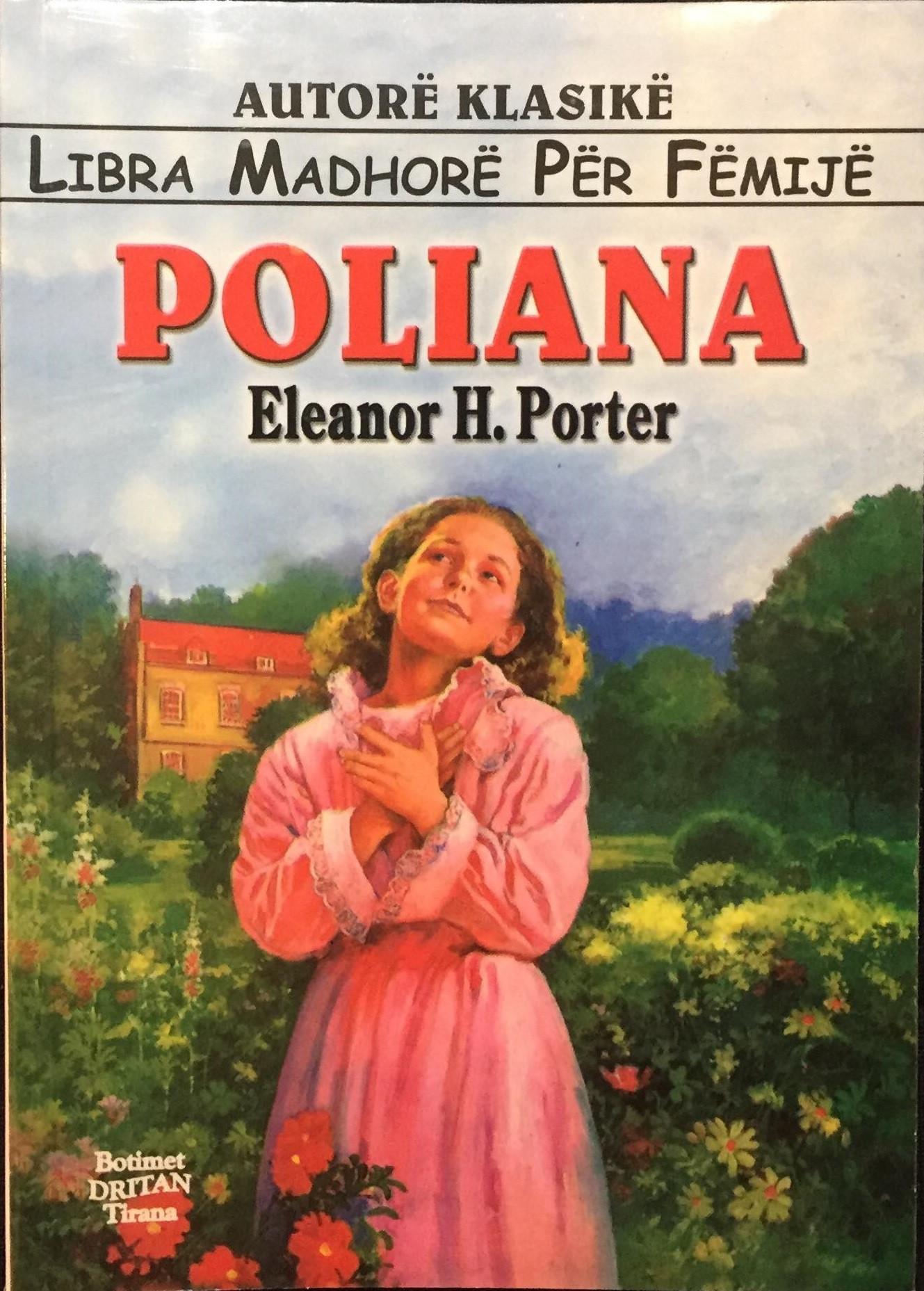 Poliana – Botimet Dritan